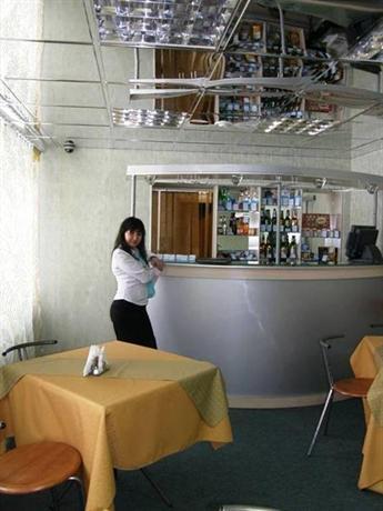 Гостиница Полёт