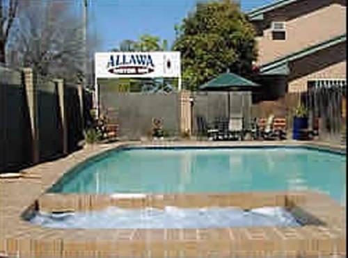 Albury Allawa Motor Inn - dream vacation