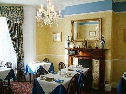 City Guest House York - dream vacation