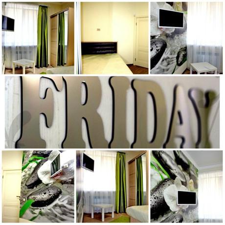 Хостел Friday