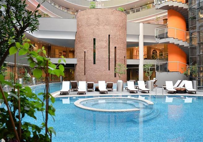 Doga Thermal Health & Spa - dream vacation