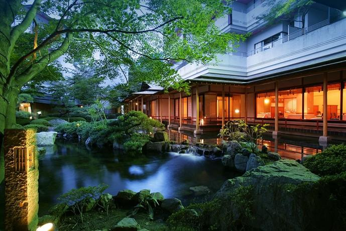 Kinugawa Grand Hotel Yumeno Toki Nikko - dream vacation