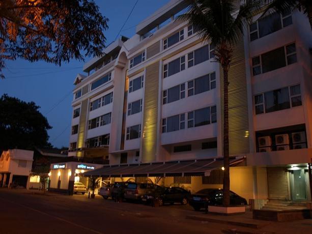 Kapila Business Hotel - dream vacation