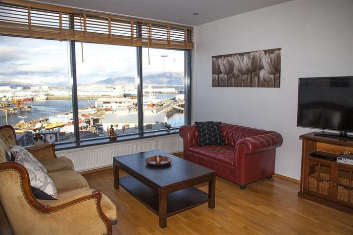 Planet Apartments Reykjavik - dream vacation