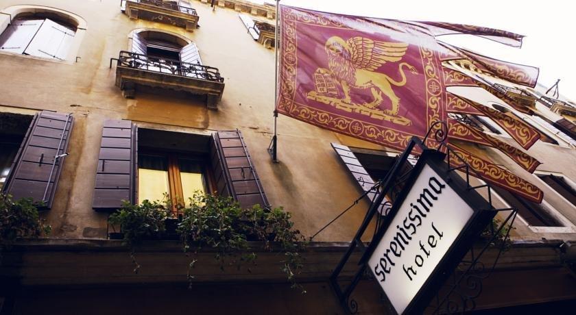 Hotel Serenissima - dream vacation