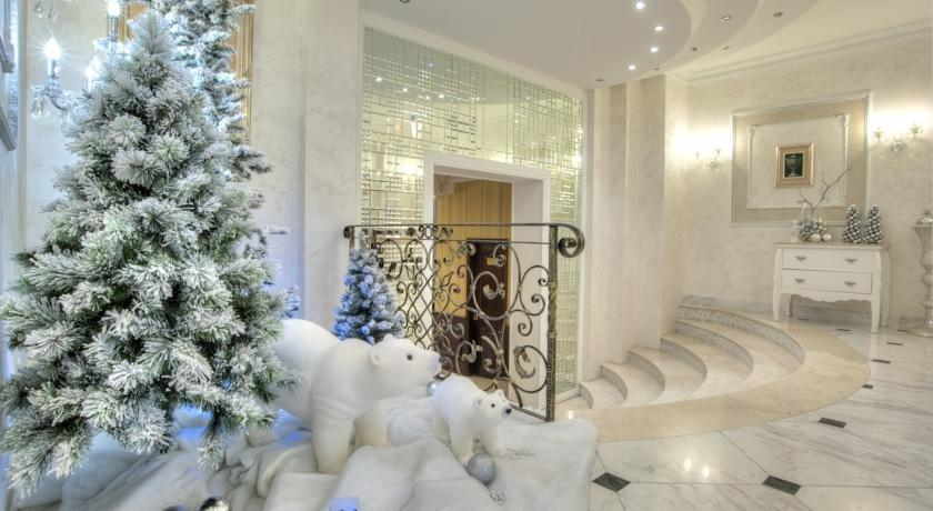 Green House Hotel Sochi - dream vacation
