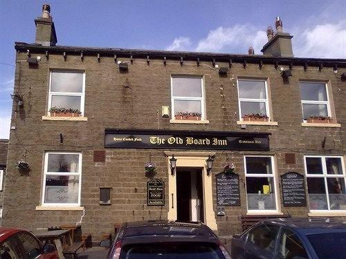 The Old Board Inn - dream vacation