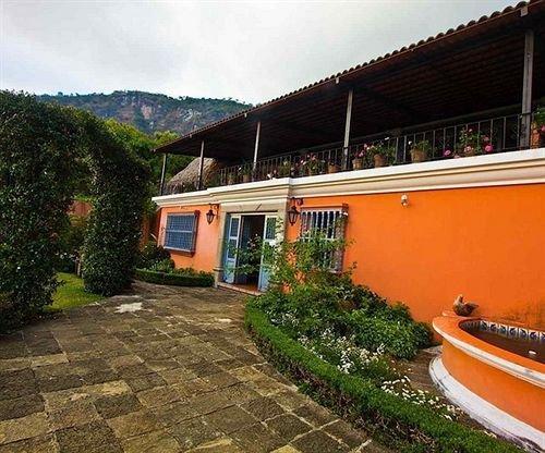 Hotel Atitlan - dream vacation