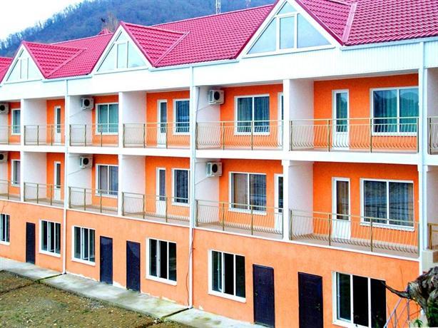 Daiv Hotel