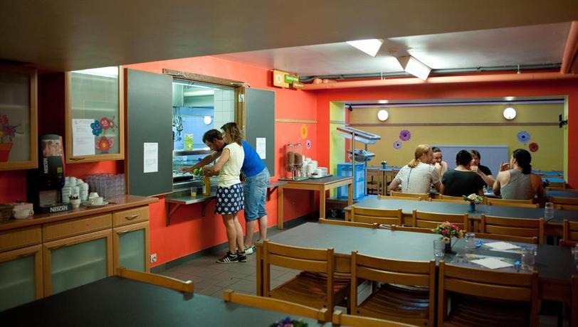 Auberge de Jeunesse de Tournai - dream vacation