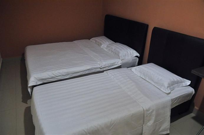 De Jaya Hotel - dream vacation