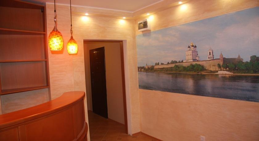Gnezdo Mini Hotel - dream vacation