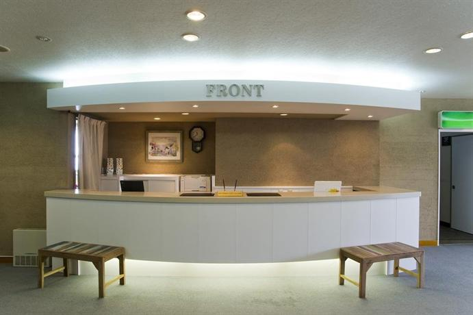 Art Hotel Color Aomori - dream vacation