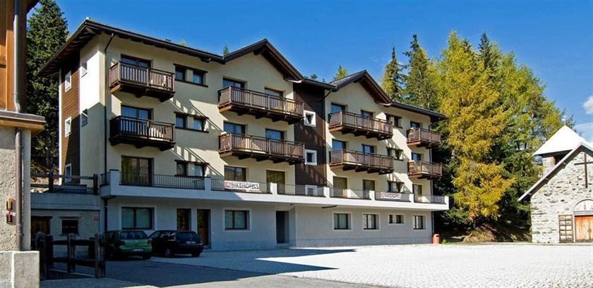 Hotel Li Arnoga - dream vacation