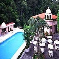 Occidental El Tucano & SPa - dream vacation