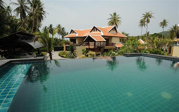 Dreams villa resort koh samui bophut comparez les offres - Complexe mandala beach villas koh samui en thailande ...