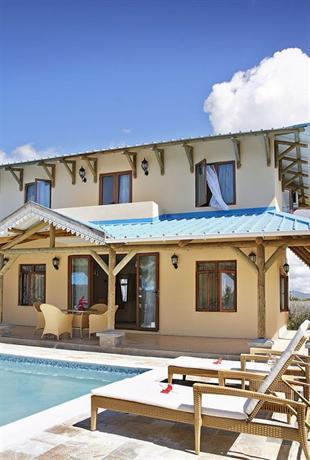 Orchid Villas Mauritius - dream vacation