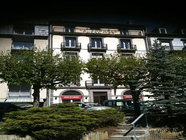 hotel le londres mont dore compare deals