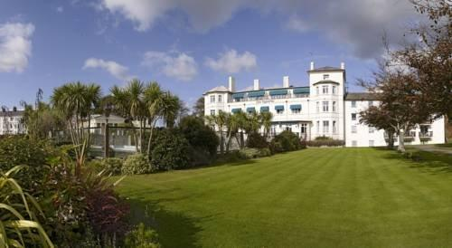The Imperial Exmouth Hotel - dream vacation