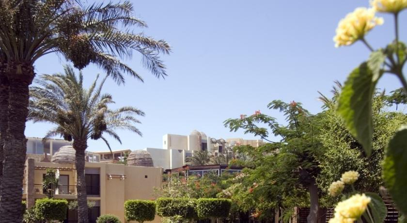 Jewels Sahara Boutique Resort - dream vacation