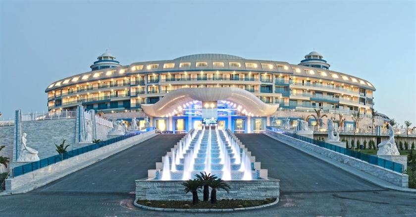 Sueno Hotels Deluxe Belek