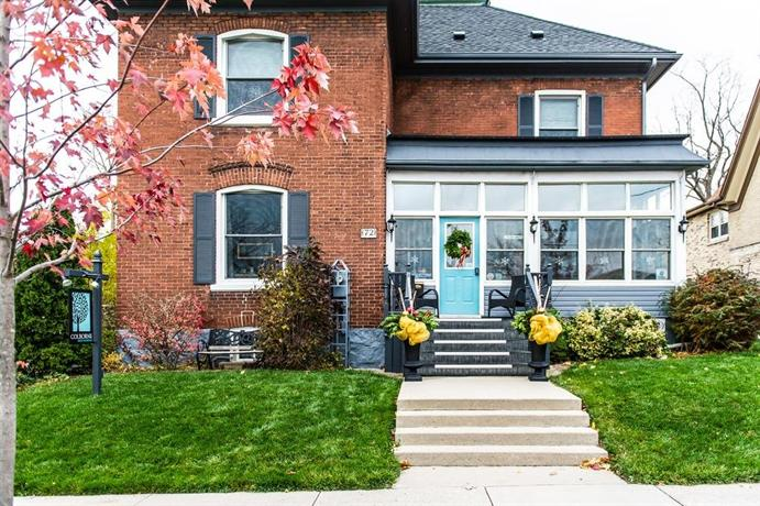 Colborne Bed and Breakfast Images