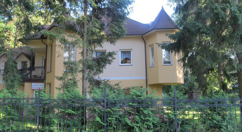 Гостевой дом Навигатор