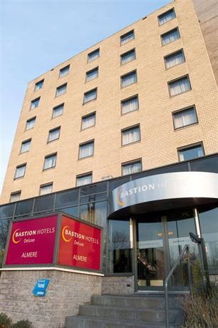 Bastion Deluxe Hotel Almere - dream vacation