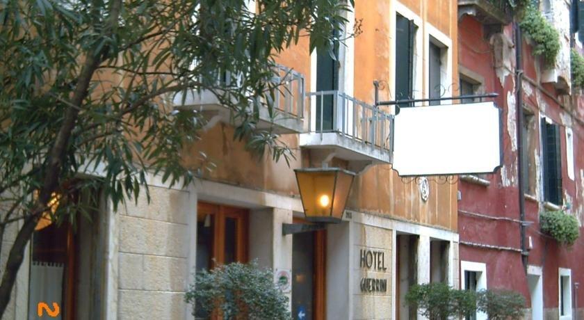 Hotel Guerrini - dream vacation