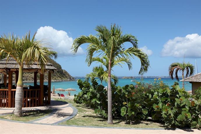 Anse Marcel Beach Resort - dream vacation
