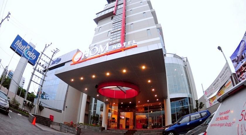 @Hom Hotel Semarang - dream vacation
