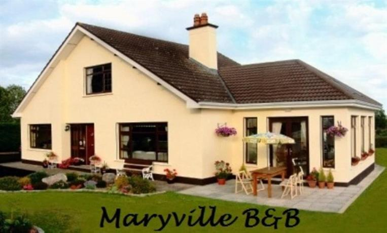 Maryville Bed & Breakfast - dream vacation