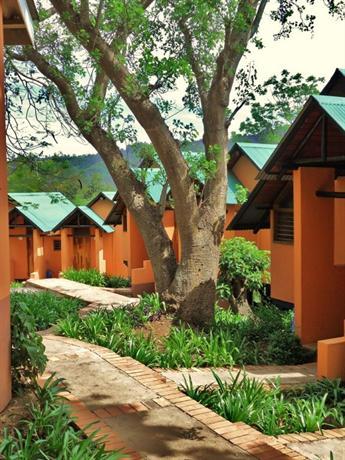 Mantenga Lodge - dream vacation