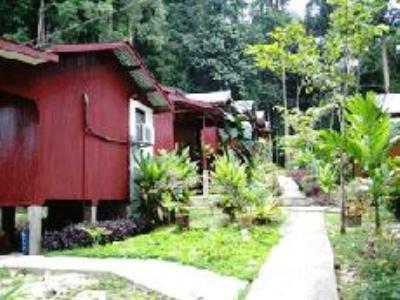 Nusa Holiday Village Peninsular Malaysia - dream vacation