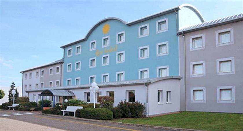 Hotel Roi Soleil Strasbourg Aeroport Images