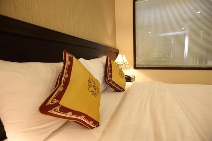 Lac Long Hotel Hai Phong - dream vacation