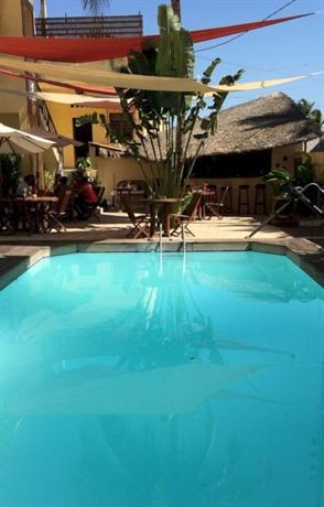 Hotel Coco Lodge - dream vacation