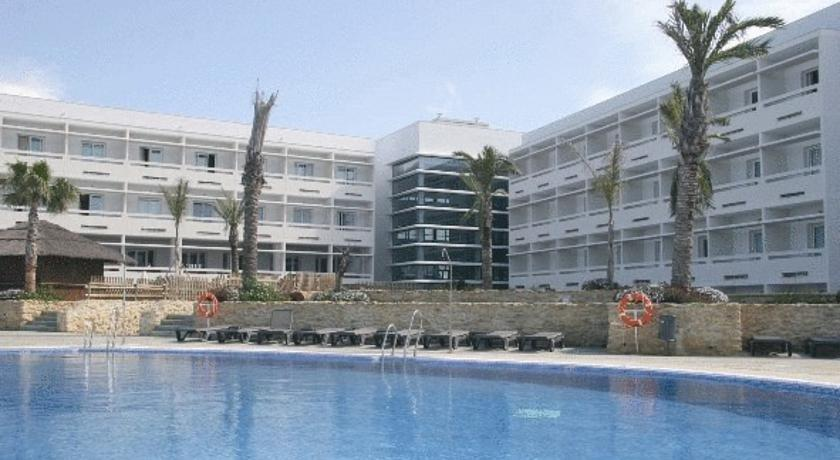 Hotel Garbí Costa Luz, Conil de la Frontera: encuentra el mejor precio