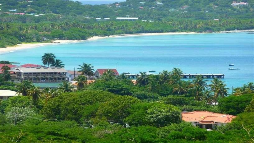 Carriacou Grand View - dream vacation