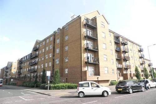Cotels Luton Serviced Apartments - The Academy - dream vacation