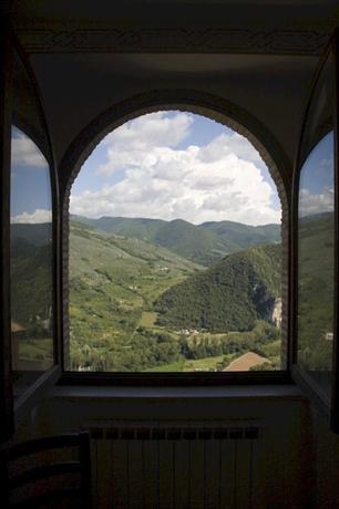 Albergo Rocca Ranne - dream vacation