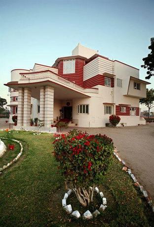 Karni Bhawan Palace - dream vacation