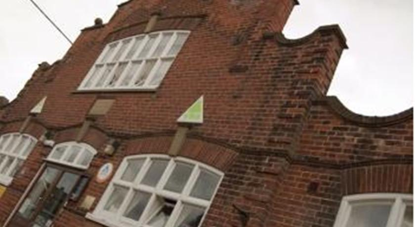 YHA Youth Hostel Wells-next-the-sea - dream vacation