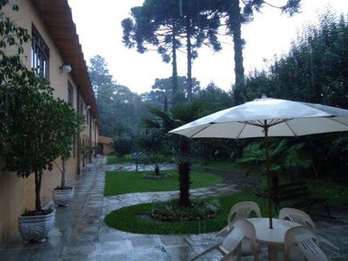 Hotel Estancia Santa Cruz - dream vacation