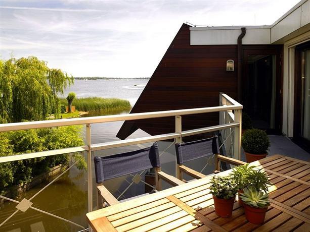 Hotelsuites de Driesprong - dream vacation