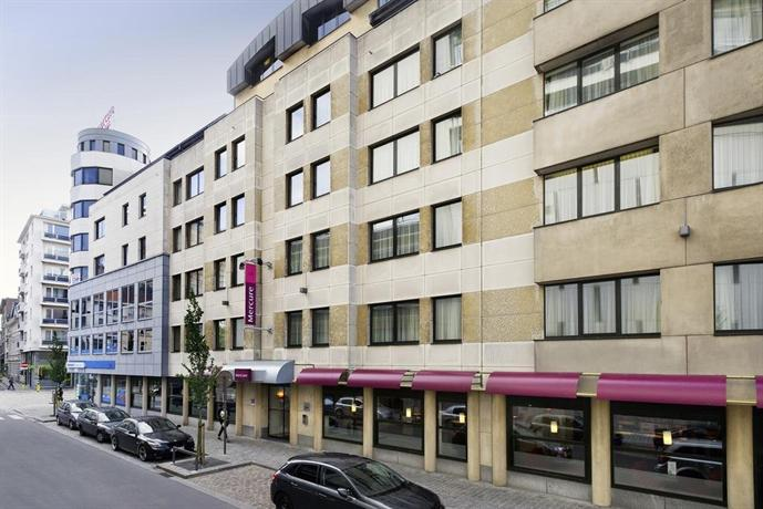 Quality Hotel Antwerpen Centrum Opera - dream vacation