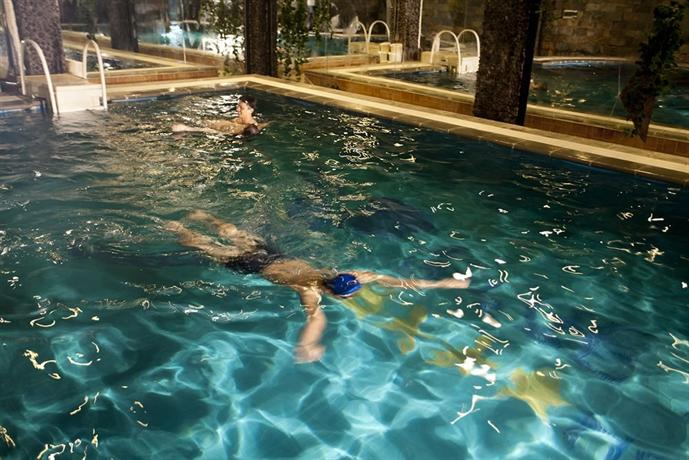 Muong Thanh Holiday Da Lat Hotel - dream vacation