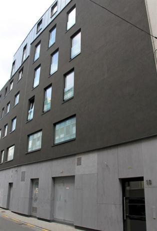 13 o\'Clock Hostel Ghent - dream vacation