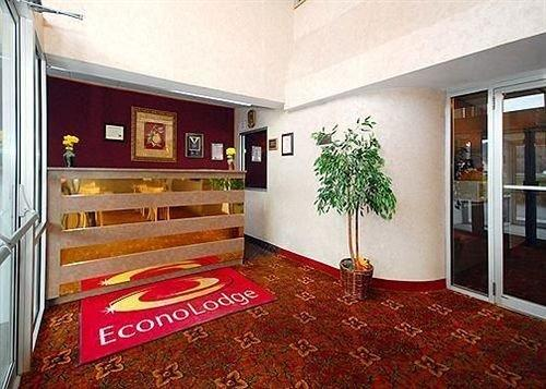 Econo Lodge Elmira-Corning
