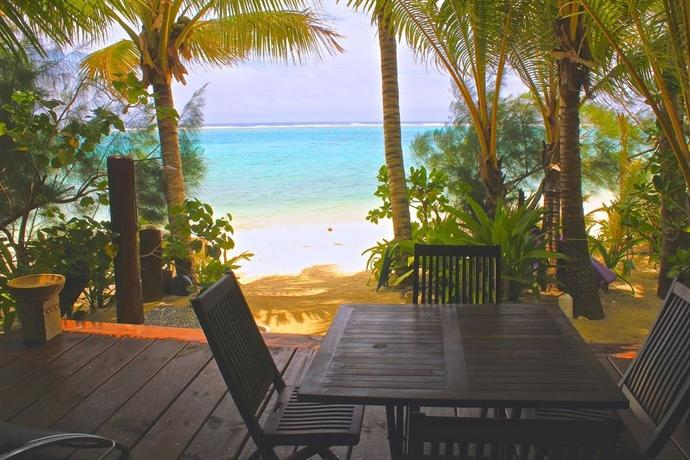 Heliconia Hideaway - dream vacation